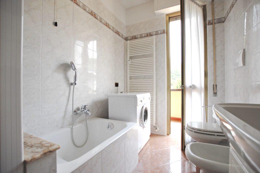Evelin Sozzi Gestioni Immobiliari – Vendesi trilocale con terrazzi a Clusone