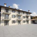 Evelin Sozzi Gestioni Immobiliari - Affittasi trilocale a Clusone