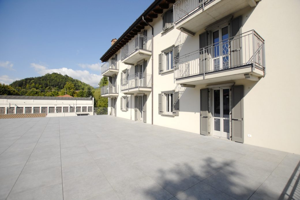 Evelin Sozzi Gestioni Immobiliari – Affittasi bilocale a Clusone