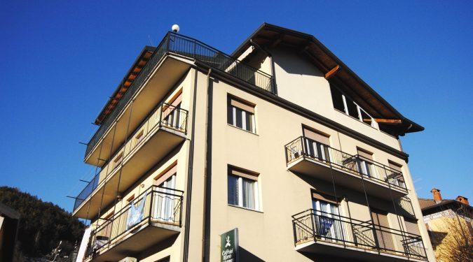 Evelin Sozzi Gestioni Immobiliari - Vendesi appartamento Clusone