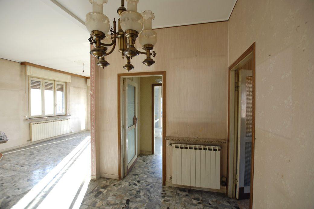 Evelin Sozzi Gestioni Immobiliari – Vendesi appartamento Clusone