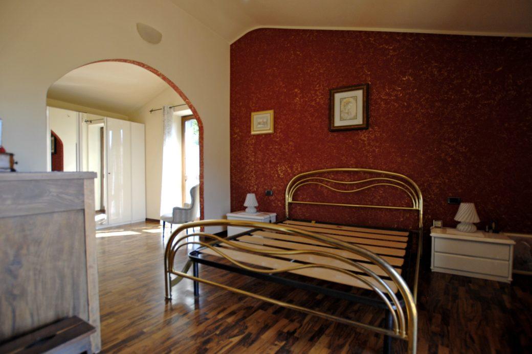 Evelin Sozzi Gestioni Immobiliari – Vendesi grande appartamento Clusone