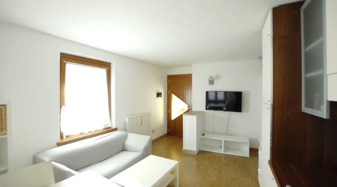 Evelin Sozzi Gestioni Immobiliari - Affittasi appartamento trilocale Clusone