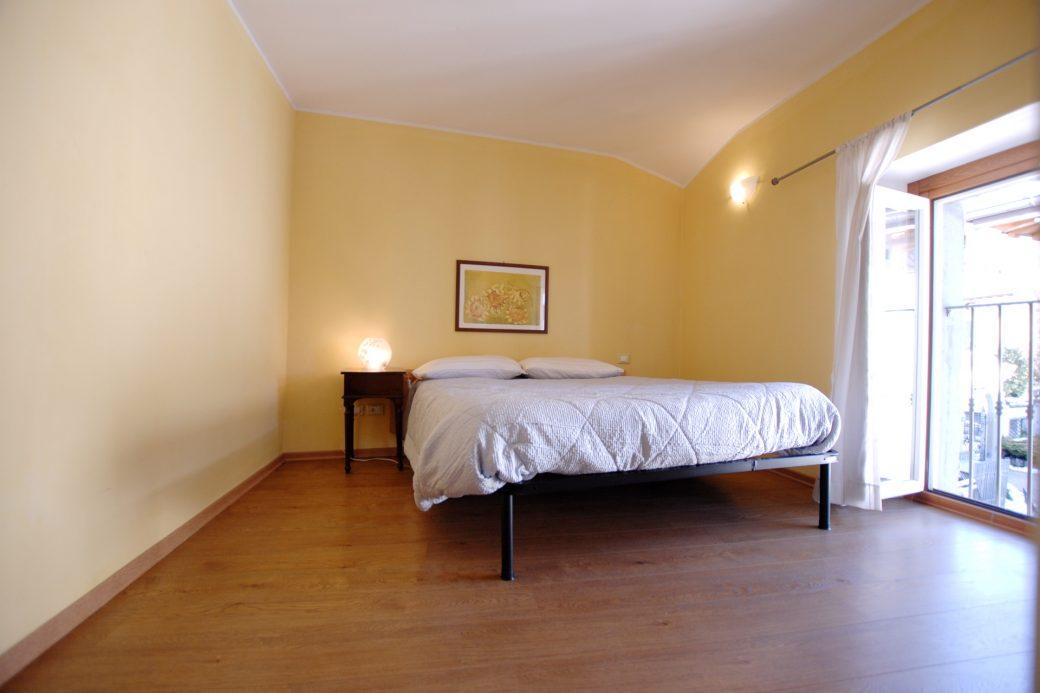 Evelin Sozzi Gestioni Immobiliari – Affittasi appartamento trilocale Clusone