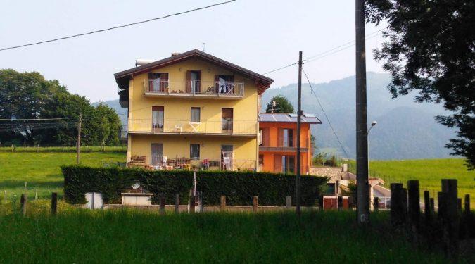 Evelin Sozzi Gestioni Immobiliari - Affittasi appartamento turistico a Rovetta