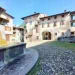 Evelin Sozzi Gestioni Immobiliari - Vendesi stabile a Villa d'Ogna